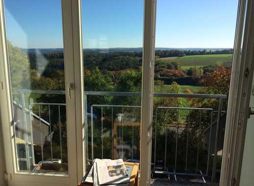 Schöne 2,5 Zimmer Wohnung mit tollem Ausblick in Wertheim