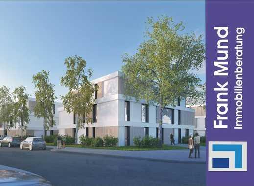 Exklusive Neubau 3-Zimmer-Wohnung mit überdachtem Sonnenbalkon in den Wienenfeldgärten