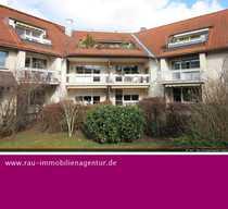 Wunderschöne 3-Zimmer-Wohnung mit 2 Balkonen