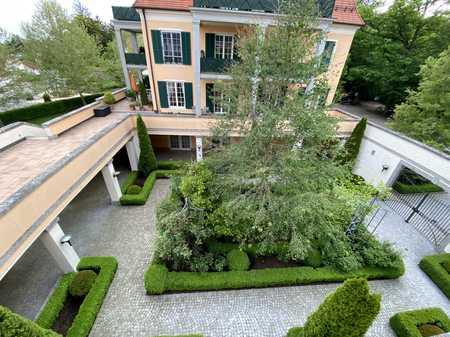 **Komfortwohnung mit integriertem Gäste-Apartment** in Bad Wörishofen