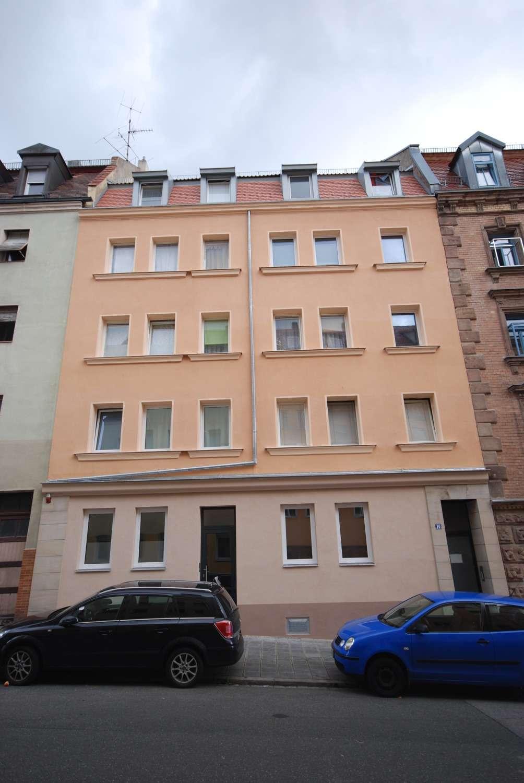 Traumhafte 2 Zimmer Wohnung mit Terrasse in St. Johannis in Sandberg