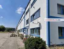 IMMOBERLIN DE - Sehr attraktive Gewerbeimmobilie