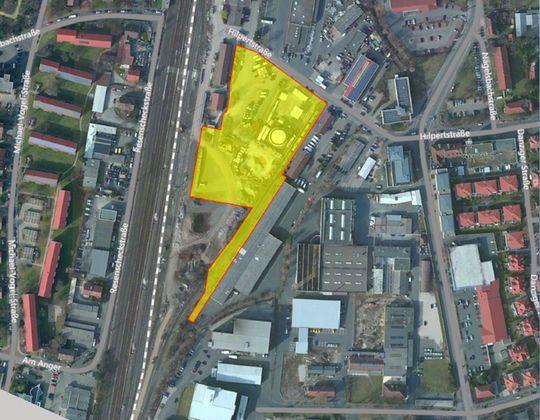Karte_BingMaps-Erlangen