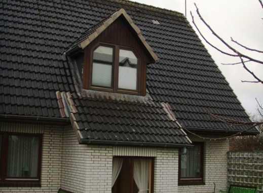 Kleine Wohnung im Nordseebad Friedrichskoog