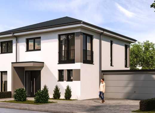 Bonn-Lengsdorf - Neubau - Architektenhaus mit 1001 Möglichkeiten