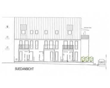 Grundstück mit Altbestand in Top Lage! Geeignet für ein Mehrfamilienhaus mit 6 Einheiten! in Merching