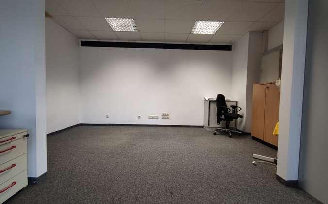 Büro - Teilansicht