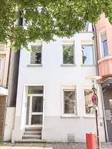 Bild Renoviertes Wohnhaus in der Innenstadt