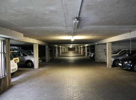 TG-Stellplatz  in Weingarten