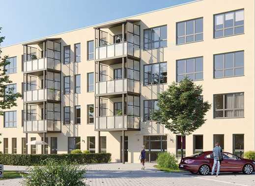 TOP Wohnungen im Loft Stil. Ihr modernes Zuhause in Gerwisch bei Magdeburg!ERSTBEZUG!