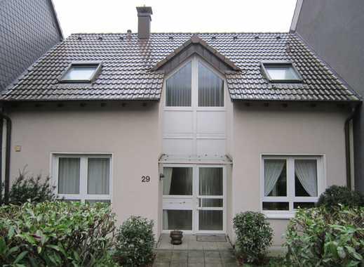 Hochwertiges Einfamilienhaus mit großzügigem Grundriss und Garten in Bochum-Langendreer zu vermieten