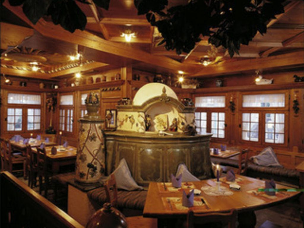 Schwarzwaldstube Restaurant