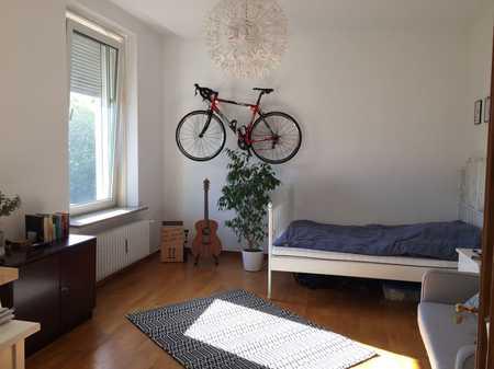 Schöne, helle 2-Zimmer-Wohnung mit EBK im Zentrum in Augsburg-Innenstadt