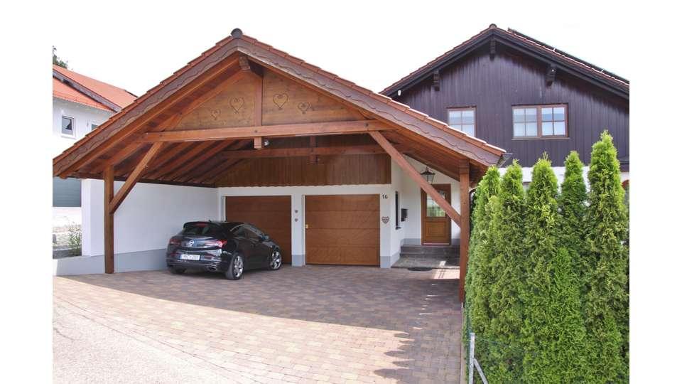 Garage - Carport