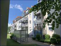 Gemütliche 2-Zimmer-Wohnung mit Balkon im Wertachpark -