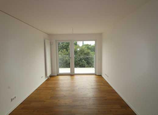 Norderstedt-Neubau 3-Zi.-Kft.-Whg. ca.73 m², Balkon,