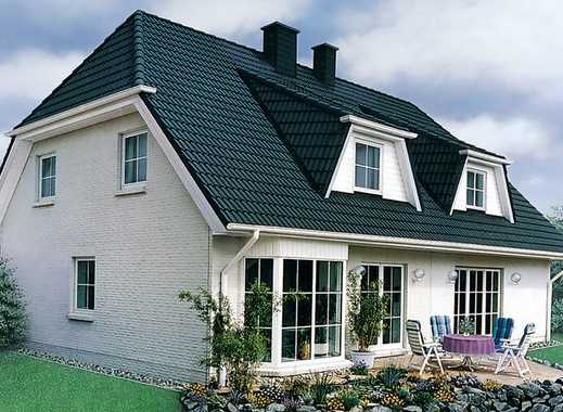 Ihr Traumhaus in ruhiger Wohnlage incl. hochwertigen Bodenbelegen und Malerarbeiten