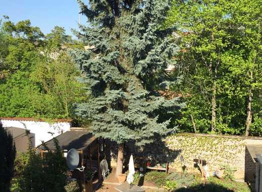 Ruhige 3 ZKB Wohnung mit Gartennutzung
