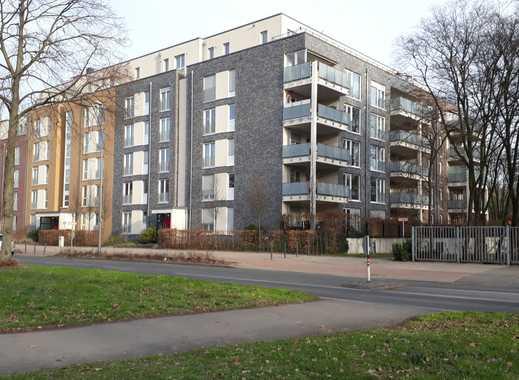 Stilvolle, neuwertige 4-Zimmer-Wohnung mit Balkon und EBK in Neuehrenfeld, Köln