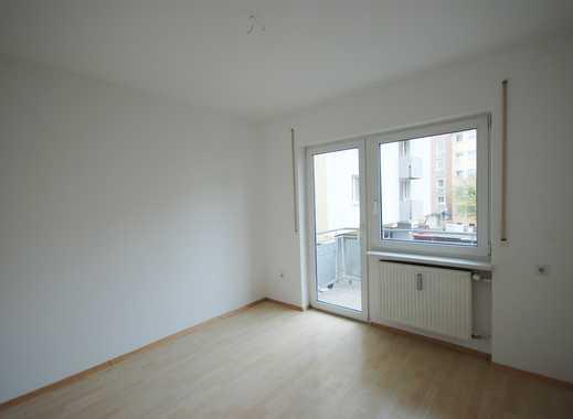 Schnuckelige 3 Zimmer - Wohnung mit Balkon in Mögeldorf