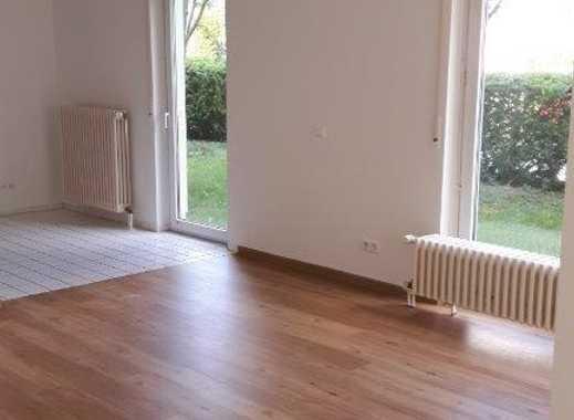 geräumige 1 Zimmerwohnung mit Terrasse
