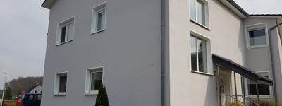 Luxuriöse vier Zimmer Wohnung in Porta Westfalica