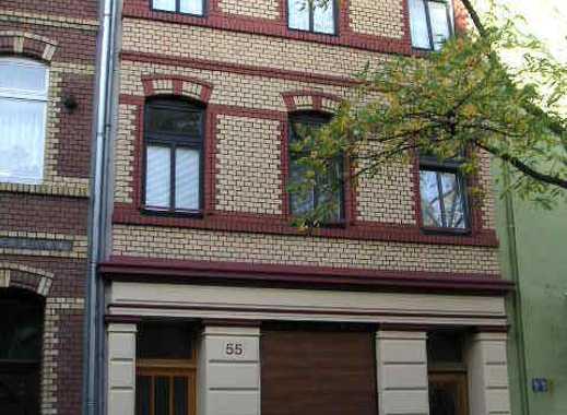 Schönes 2 Zimmer Büro mit Schaufenster