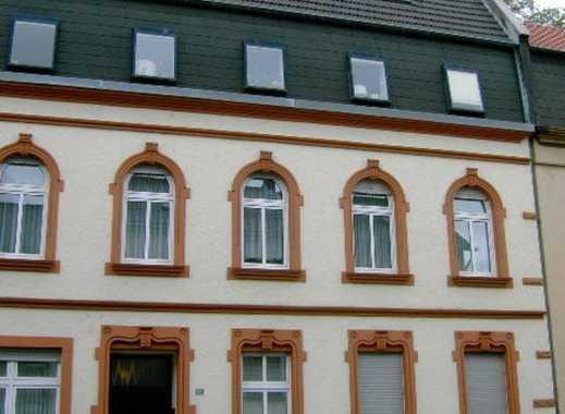 schöne helle DG-Wohnung 3 ZKB in sehr gepflegtem Altbau im idyllischen Sankt Arnual