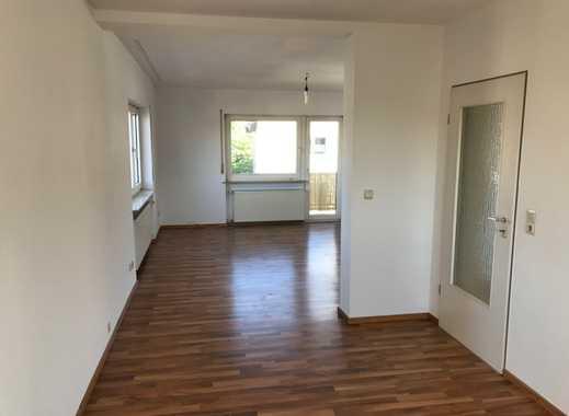 Schöne dreieinhalb Zimmer Wohnung in Brensbach