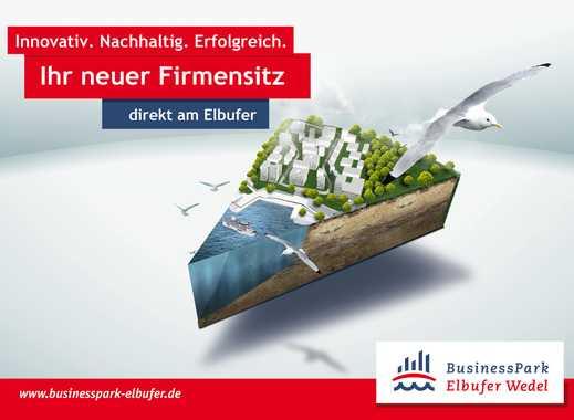 BusinessPark Elbufer