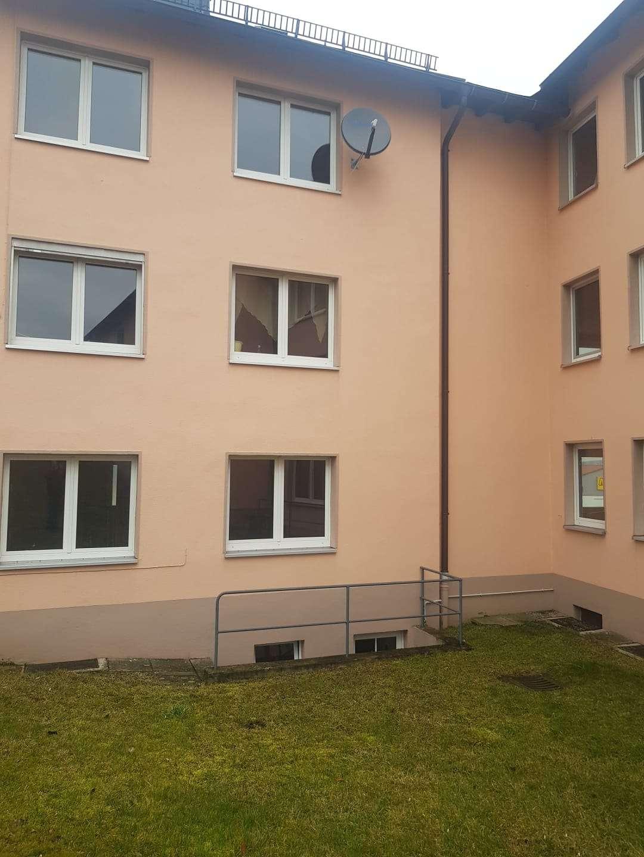 Schöne 2 ZKB Wohnung Münchberger Str. 80 in Helmbrechts 271.02 in