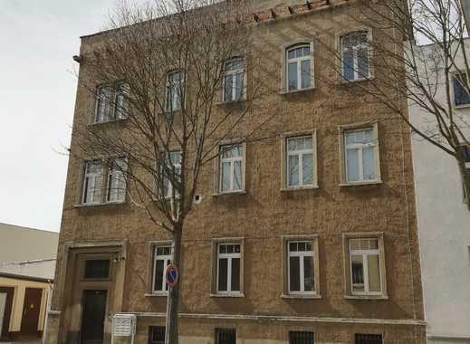 Viel Platz | 3 Räume | Hochparterre | Zentrumsnah in Köthen
