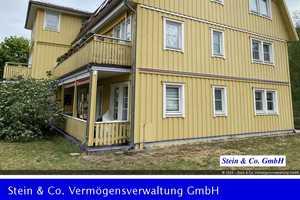 4 Zimmer Wohnung in Potsdam-Mittelmark (Kreis)