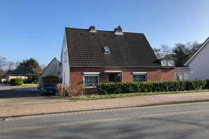 4 Zimmer Wohnung in Cuxhaven (Kreis)