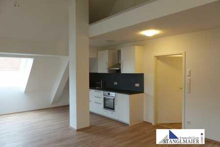 ZU VERMIETEN!!! BLICKFANG! Traumhafte 2,5-Zimmer-Wohnung nahe Au/Hallertau in Au in der Hallertau