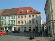 Wohnung mit Balkon im Stadtzentrum