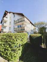 Eigentumswohnung Hofheim mit 2 Balkonen