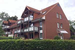 2.5 Zimmer Wohnung in Oberhavel (Kreis)