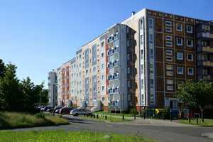 4 Zimmer Wohnung in Rostock