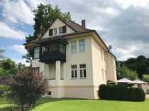 Fremdverwaltung - 3-Raum-Wohnung im Grünen in