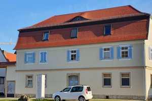 2.5 Zimmer Wohnung in Sömmerda (Kreis)