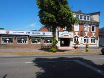 Sanierte Villa mit Restaurant Kegelbahn