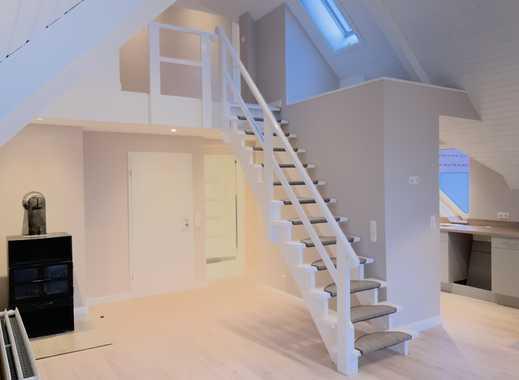 2 Zimmer Maisonette Wohnung, Erstbezug nach Sanierung; Elmshorn