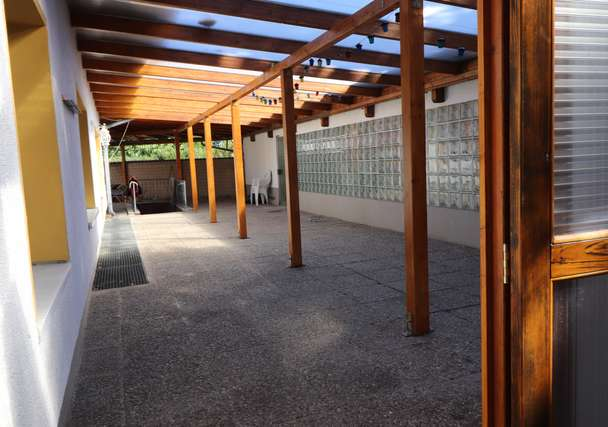 Terrasse HN 11