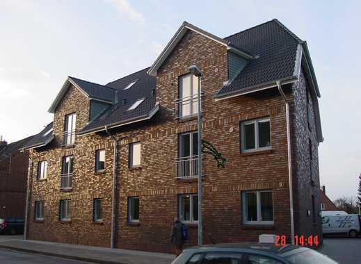 Top 3 1/2 Zimmer Maisonette-Wohnung im Herzen von Niebüll