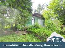 Freizeitgrundstück bei Schönbühl-Saffrichhof mit Haus