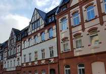 Mietshaus in Plauen - Sanierungsobjekt