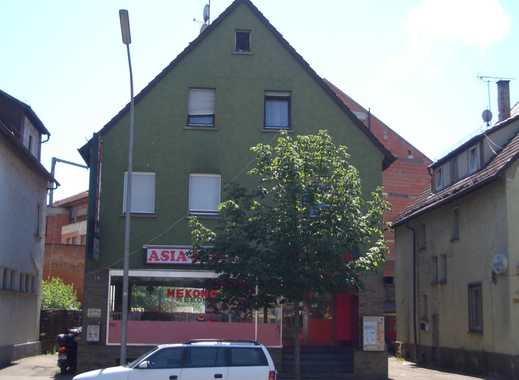 Imbiss in Heilbronn zu vermieten