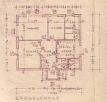 Erstbezug nach Sanierung 6-Zimmer-Einfamilienhaus Nähe
