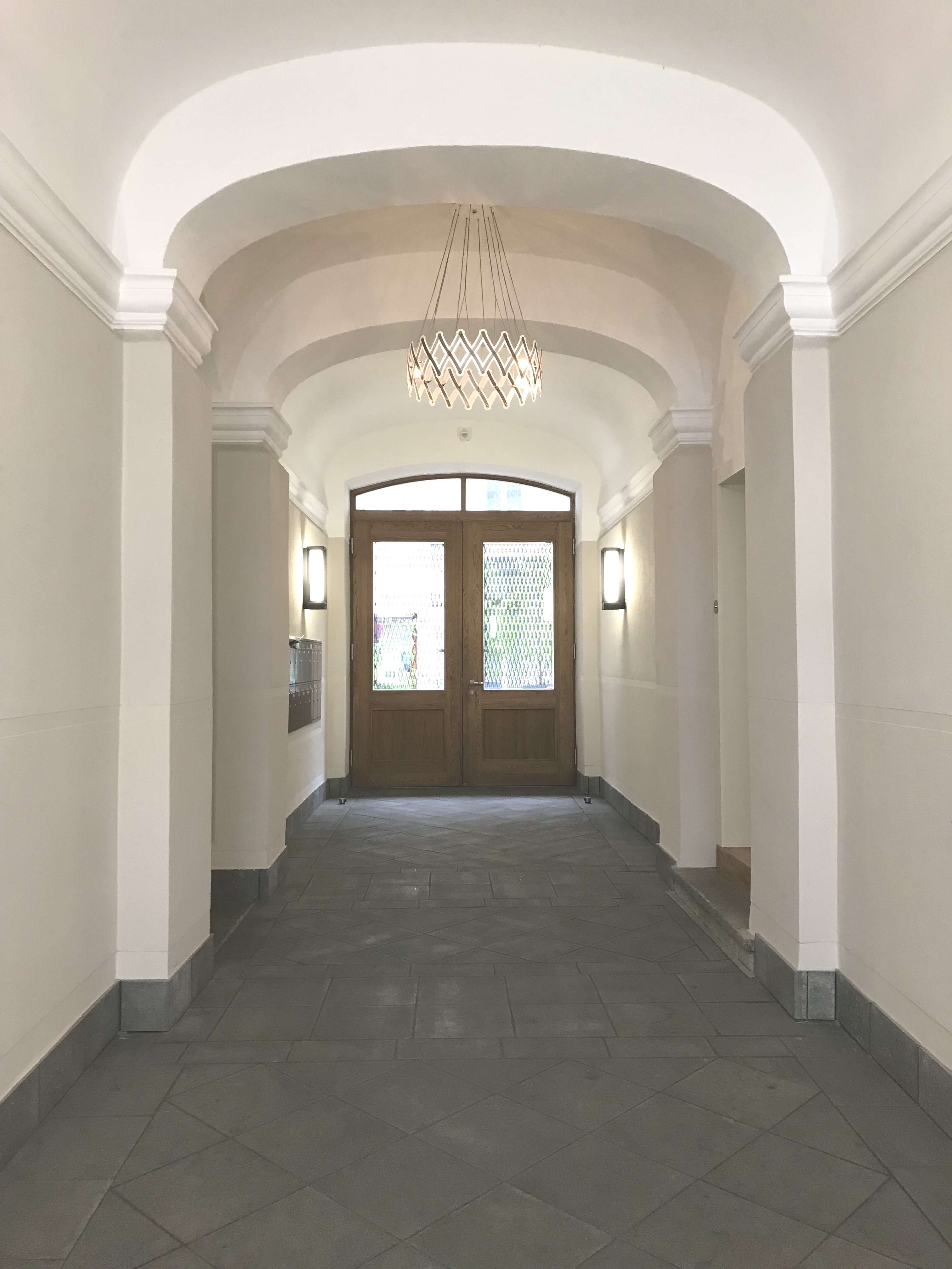 Luxus - Apartment - möbliert - Lehel in Lehel (München)